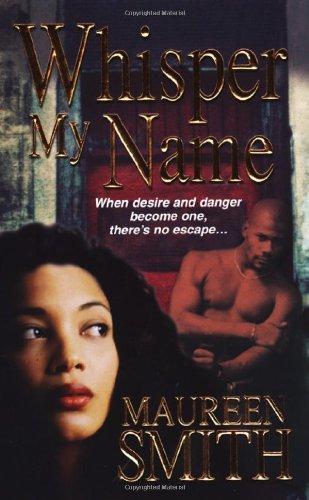 Image of Whisper My Name
