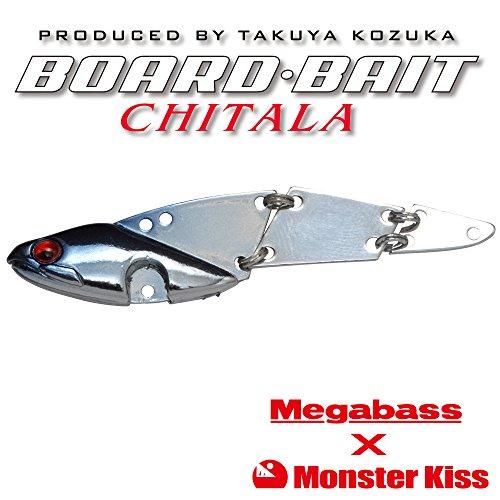 メガバス(Megabass) CHITALA チタラロピス 33999の商品画像