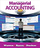 img - for Managerial Accounting (Advanced Accounting) book / textbook / text book