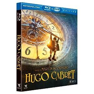 Hugo Cabret [Combo Blu-ray + DVD]