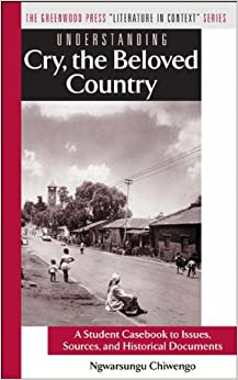 racial concerns cry beloved country alan paton Alan paton style analysis racial concerns in cry, the beloved country in the story, cry, the beloved country, by alan paton, depicts about ablsom kumalo's search for his son in johannseburg, and he later knew that his son killed white man.