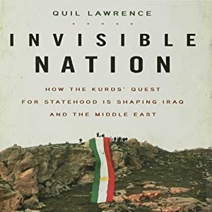 Invisible Nation Audiobook