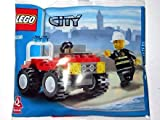 LEGO City: 4x4 Fire Truck Set 4938 (Bagged)