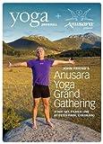 Yoga Journal: John Friend's Anusara Yoga Grand [DVD] [Import]