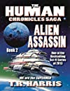 Alien Assassin (The Human Chronicles -- Book Two)