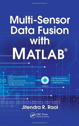 Multi-Sensor Data Fusion with MATLAB