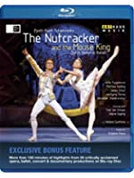 Tchaikovsky: The Nutcracker and the Mouse King [Blu-ray] [Import]