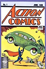 Action Comics #1 (50th Anniversary Reprint Edition)