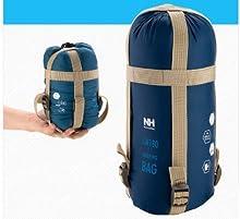 Naturehike Saco De Dormir Bolsa De Dormir Dormir De Acampada Outdoor Camping Sleeping Bag