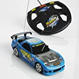 Remote Control Indoor Drifter Car. 4 Wheel Drive, Drifts,