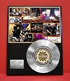 Limp Bizkit LTD Edition Platinum Record Display - Award Quality Music Memorabilia -