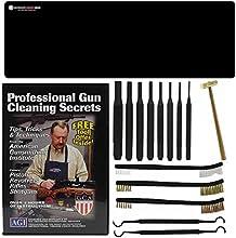 American Gunsmithing Institute DVD Professional Gun Cleaning Course Secrets Beretta SO6 EL OverUnder
