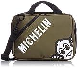 [ミシュラン] MICHELIN ミニ3WAYバッグ 230509 OLV (オリーブ)