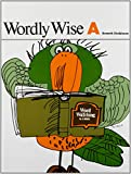 img - for Wordly Wise, Book A book / textbook / text book