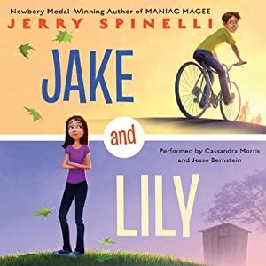 Jake and Lily | [Jerry Spinelli]