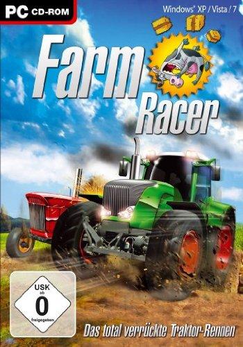 Farm Racer - Das total verruckte Traktor-Rennen [import allemand] UIG