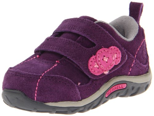 Personalized Baby Shoe front-1078922