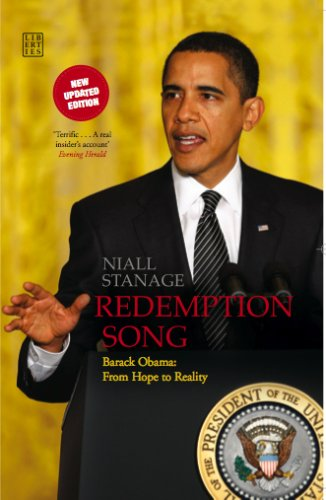 Redemption Song: Barack Obama: From Hope to Reality