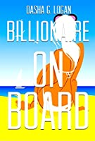 Billionaire on Board (Jet Set Chronicles Book 1) (English Edition)
