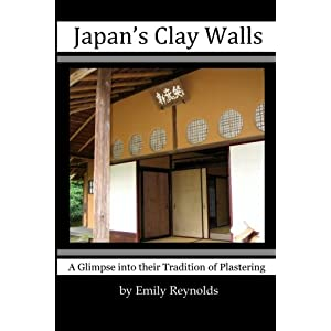 Japan's Clay Walls: A Glimpse into their Plaster Craft