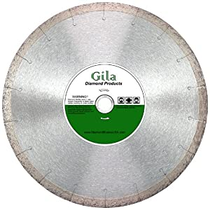 Gilatools 8 Quot Supreme Plus J Slot Granite Marble Porcelain