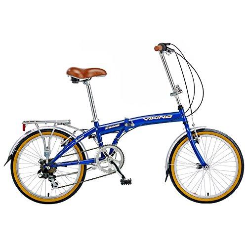 Viking Belmont Bicicleta plegable