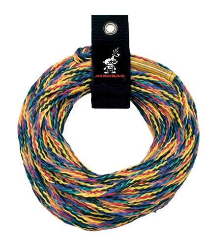 Kwik Tek AIRHEAD AHTR-60, 2 Rider Tube Tow Rope (Air Rider compare prices)
