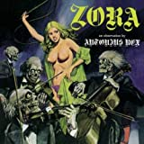 Zora by Antonius Rex (2010-02-08)