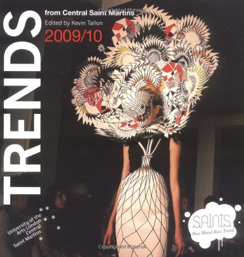 Trends 2009/10: From Central Saint Martins