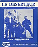 img - for Le Deserteur - Les Sunlights book / textbook / text book