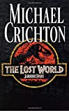 Michael Crichton The Lost World