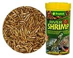 River Shrimp - Dried food for Aquatic...