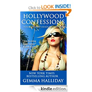 Hollywood Confessions - Gemma Halliday