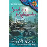 Soul of a Highlander (The Daughters of the Glen, Book 3) ~ Melissa Mayhue