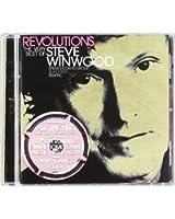 Revolutions : The Very Best Of Steve Winwood