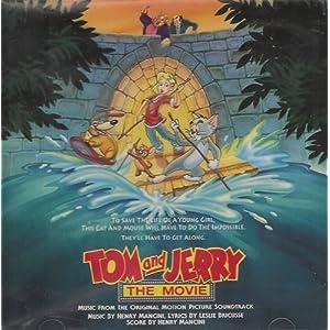 tom and jerry the movie soundtrack  lyrics