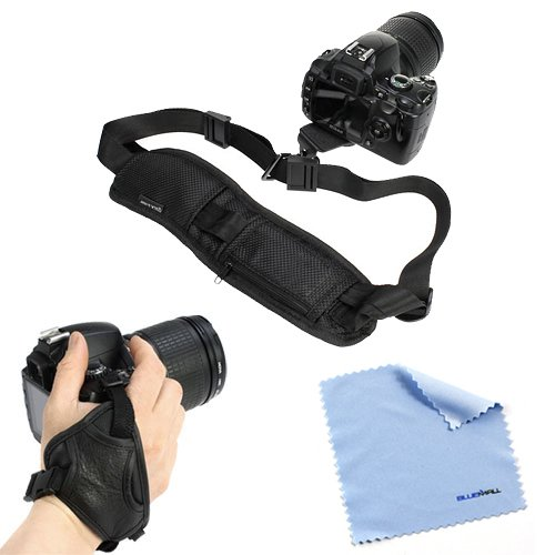 Stabilizing Binoculars