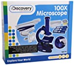 Discovery Channel 100X Microscope (36...
