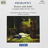 Prokofiev: Romeo and Juliet (Complete Ballet in Four Acts) Ukraine National Symphony Orchestra