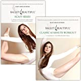 Ballet Beautiful DVD Bundle