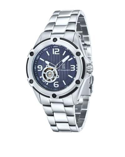 Spinnaker Reloj SP-5016-33 Plata