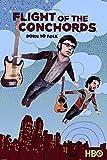 Flight of the Conchords - Born to Folk Art Print Poster