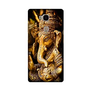Huawei Honor 5X Designer Printed Back Cover Matte Finish Hard Case Stylish Premium Quality [Honor 5X Cover]