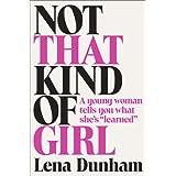 Lena Dunham (Author) (5)Buy new:  $28.00  $16.80 40 used & new from $13.89