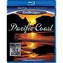 NatureVision TV's Pacific Coast [Blu-ray]