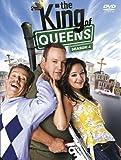 The King of Queens Staffel 4 [4 DVDs]