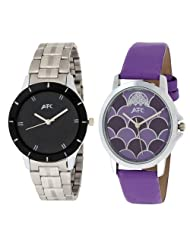 ATC Analog Round Casual Wear Watches For Women Combo-SL-84_PR-108