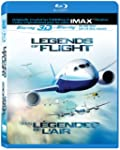 IMAX Legends of Flight [Blu-ray 3D +...