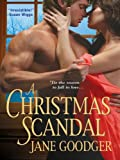 img - for A Christmas Scandal book / textbook / text book