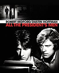 All The President\'s Men